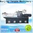 TENGDA tsh laboratory extruder manufacturers for plastic
