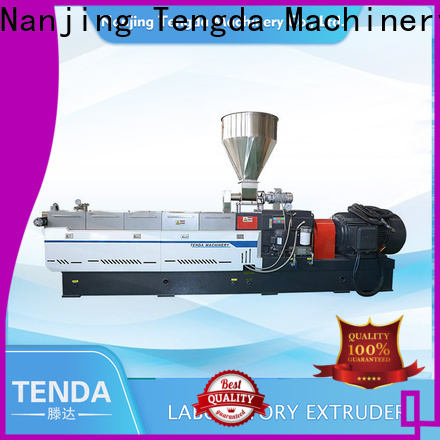 TENGDA extruder pressure company for clay