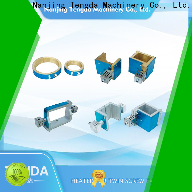 Custom extruder spare parts for business for clay