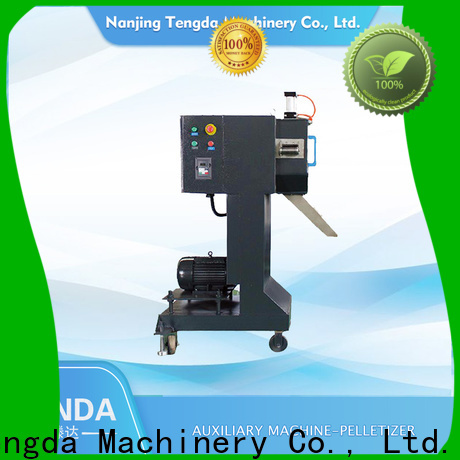 TENGDA side feeder suppliers for food