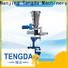 TENGDA auto screw feeder supply for PVC pipe