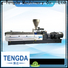 TENGDA Best conical twin screw extruder manufacturers for PVC pipe
