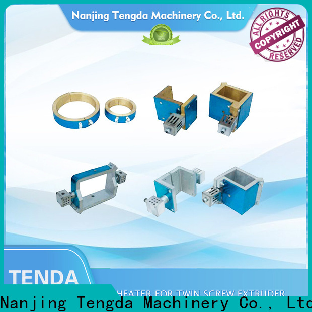 Best extruder parts suppliers suppliers for plastic