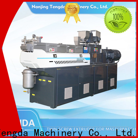 Wholesale laboratory extruder price company for food