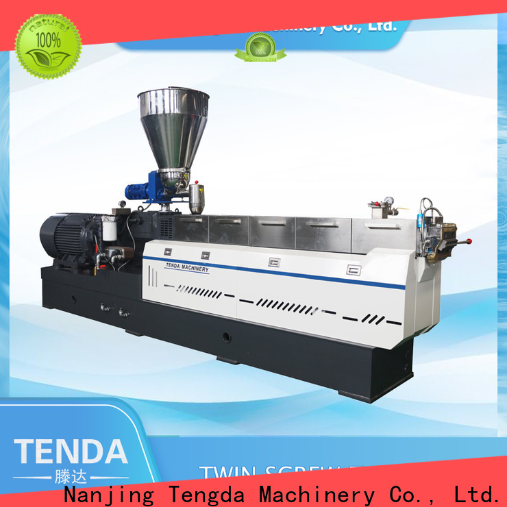 High-quality extruder manufacturers suppliers for plastic