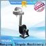 TENGDA powder mixer machine factory for PVC pipe