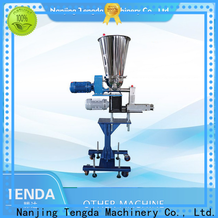 Custom twin screw side feeder suppliers for plastic
