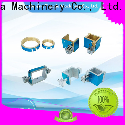 TENGDA Top extruder parts suppliers manufacturers for clay