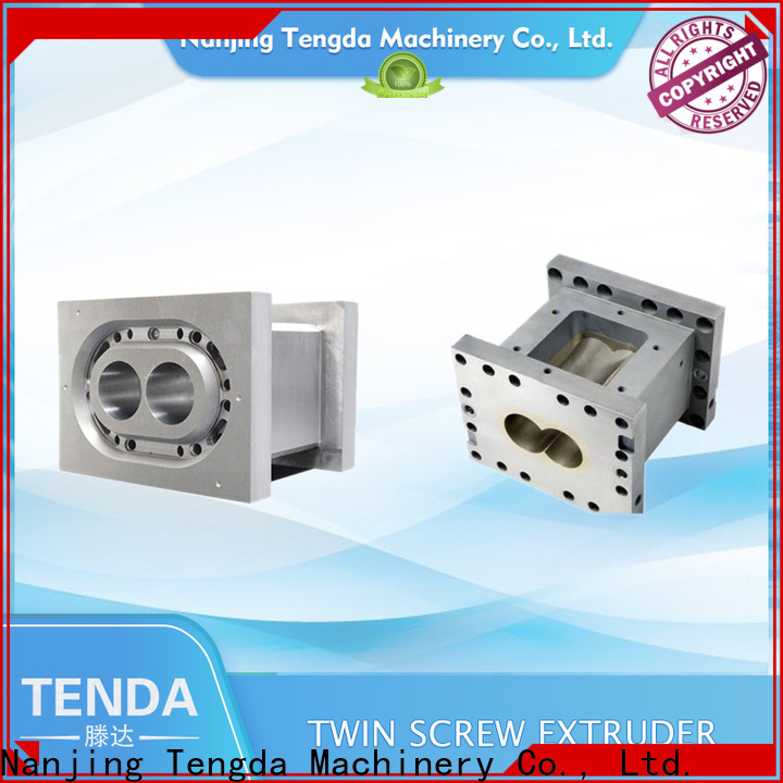 Best extruder machine parts suppliers factory for PVC pipe