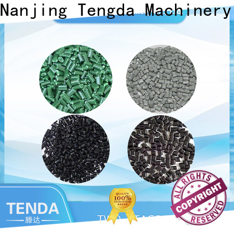 TENGDA High-quality extruder screw design for business for food