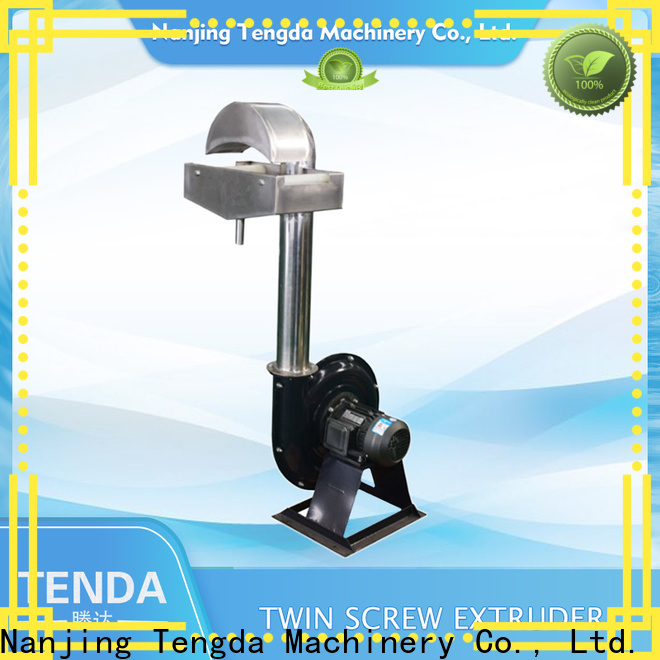 TENGDA High-quality auto screw feeder for business for clay