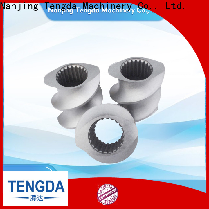 New extruder machine parts suppliers manufacturers for clay