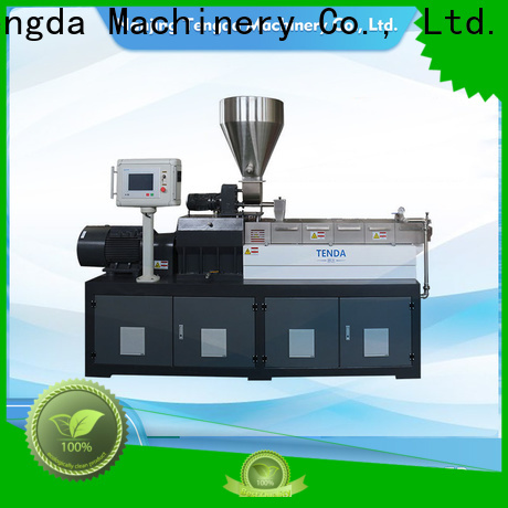 Best tsh-plus laboratory extruder for business for food