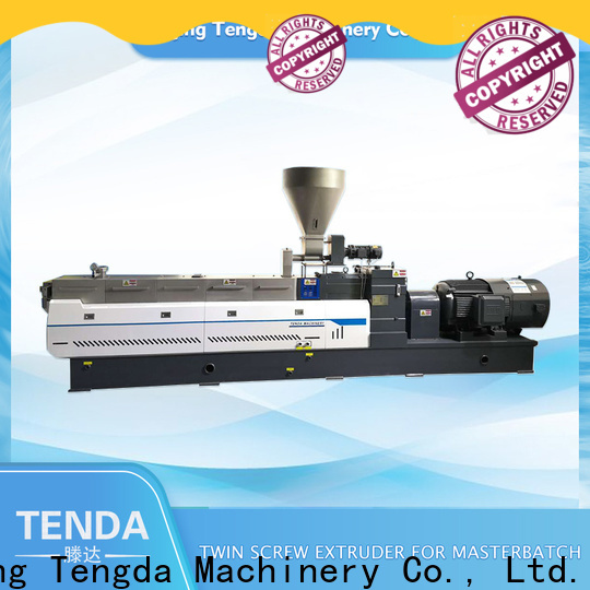 Best food extruder machine company for clay