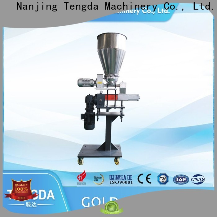 High-quality extruder dryer supply for food