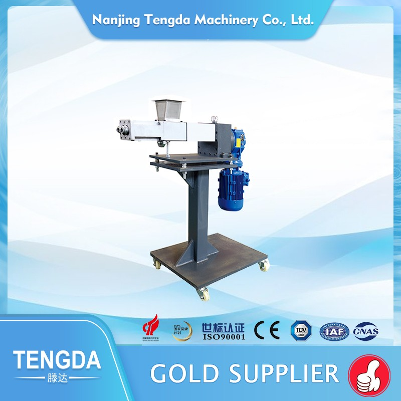 High-quality extruder dryer supply for food-2