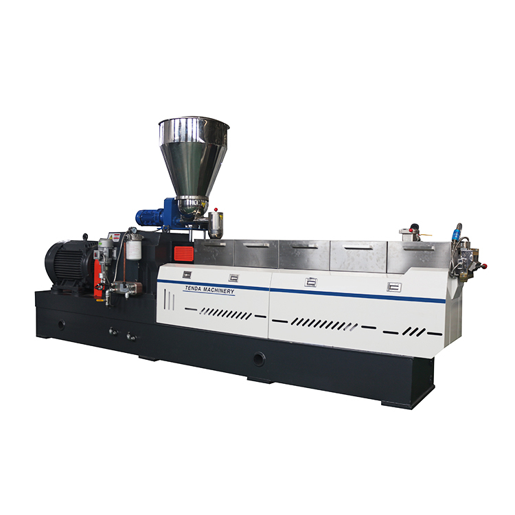 TSH-P Series Polymer Compounding Twin Screw Extruder Machine